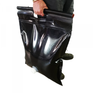 Water carry pack